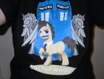 First Brony Shirt by MacElf
