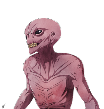 Fire Emblem Fates Styled Sectoid By RingoAndou by RonnieJKoopa