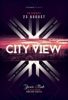 City View Flyer by styleWish