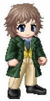 The Eighth Doctor of Gaia by BlueBeacon