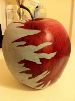Marceline Prop Apple by lulutetium