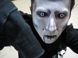 - PUPPET - Makeup by KisaMake