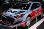 HYUNDAI i20 World Rally Car (I) by HardRocker78
