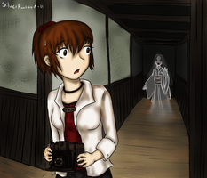 :Fatal Frame: by SilverRacoon