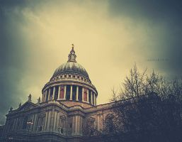 london XXI by vanerich