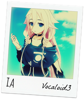 IA Photo ID by Masha05