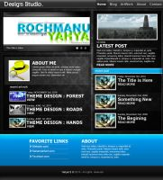 web concept 1 by yahya12