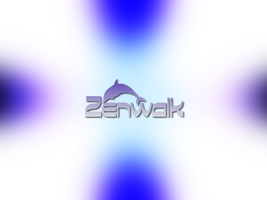 Zenwalk Hypnotic Haze by Zwopper