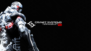 Crysis 2 Wallpaper V2 by Quarion-Design