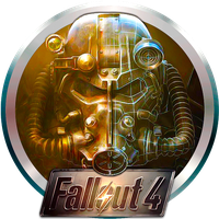 Fallout 4 by POOTERMAN