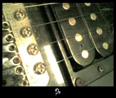 Guitar... Rock Soul by Enyoiyourself