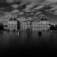 Palais du Luxembourg by RouGu