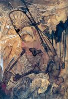 So you still draw dragons? by Abz-J-Harding