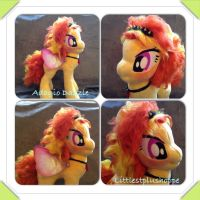 Adagio Dazzle is Complete-SOLD by Littlestplushoppe