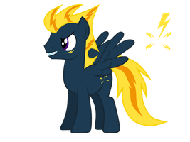 Thunder Crusher by NortherntheStar