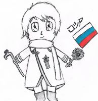 Chibi Ivan by animelover4ev