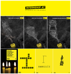 Amnesty International Advertising Campaign by LilianaSabato