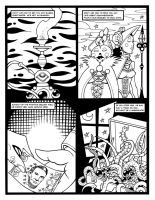 The Phantom Bellboy- An Introduction Page 2 by Tillinghast23