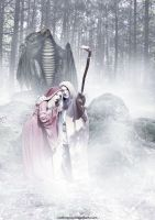 Which way should we go? by mothrama