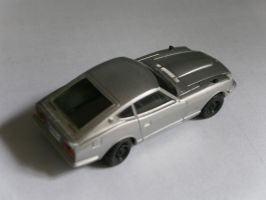 S30 Z432 Model Rear by pete7868