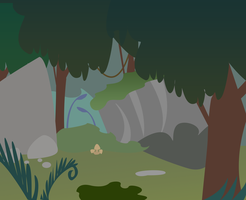 Mlp background by ScootsNB