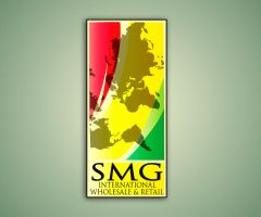 SMG INTER. MARKET LOGO by truthdondie