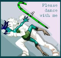 Please Dance With Me by macawnivore