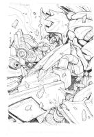 TFMovie Storybook pencil 04 by MarceloMatere