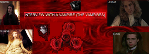 Interview With A Vampire (The Vampires) by guardianvampireangel