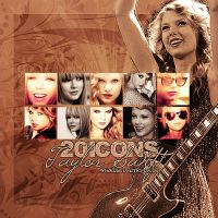 Pack 20 icons, Taylor Swift. by whoiamjonaticfan