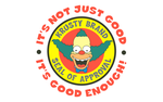 Krusty Brand Seal of Approval by mrockz