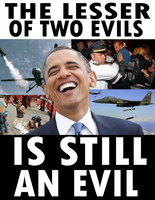 Still An Evil by Party9999999