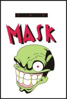 The Mask by RiKardo700