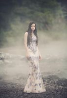 Lace and Fog by bwaworga