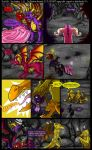 The Calling pg22 by shaloneSK