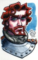 Robb Stark by Chad73