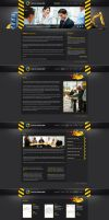Industrial safety training co by rozmin