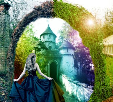 A Place Called Hope by perfect-fairytale