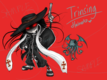 Trinsing by Chinamiko
