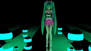 Sphere World ~ by mmd-lover