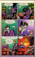 Talk show host by jokercrazy