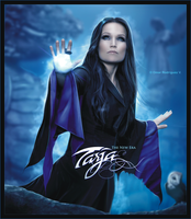 Tarja Turunen - The New Era by OmarRodriguezV