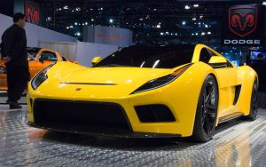 Saleen S5S Raptor Concept by CiNycPhoto