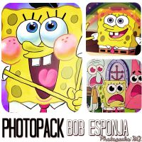 +Bob Esponja. by FantasticPhotopacks