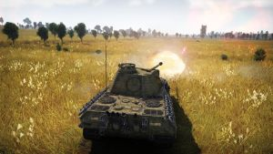 PzKpfw V Panther by Modzer627