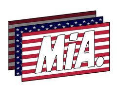 MattisAmazing USA Logo by MattisamazingPS