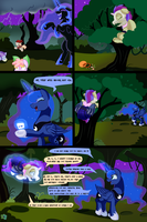 Ebony's Halloween Comic Part 4 by pridark