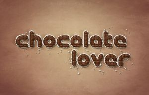 Chocolate... by AMFdesigns