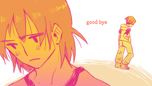 Goodbye by jingster