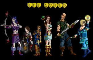 The Guild by UltimateHurl